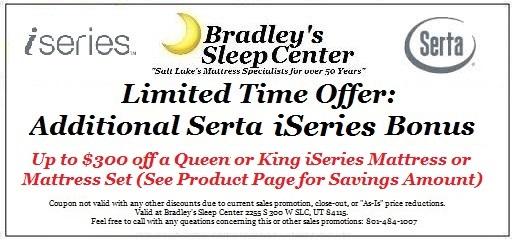 Salt Lake Mattress Bradley S Sleep Center